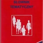 Polsko - hiszpański słownik tematyczny