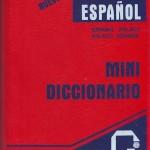 mini diccionario